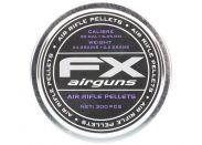 Airgun Pellets FX 6.35 mm 34 grain