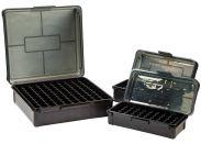 Ammo Box Frankford Arsenal Hinge-Top #508 10mm/.45