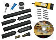 Scope Mounting Kit Wheeler Professional