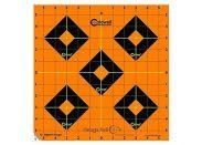 """Sight-in Target Caldwell Orange Peel 12"""""""