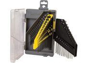 Screwdriver Set Wheeler Professional Gunsmith Hex/Torx Metric/Inch 45 Piece