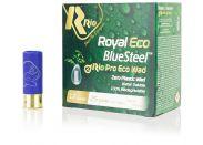 Shotgun Ammo Rio Royal BlueSteel ECO cal. 12 32 grams