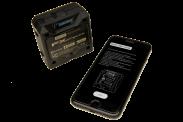 Chronometer FX Pocket Chrono