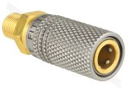 Quick Coupler BF Foster Female Extended