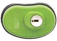 Trigger Lock Lockdown with Key
