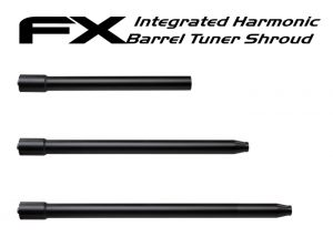 Barrel Tuner Shroud FX