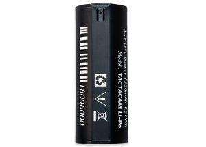 Battery Tactacam Rechargeable