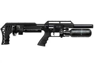 FX Impact M3 Compact Black
