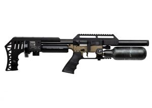 FX Impact M3 Compact Bronze