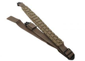 Gun Sling Caldwell Max Grip FDE