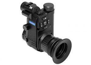 Nachtzichtkijker Pard NV007S 940 nm IR Voor