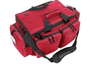 Range Bag AHG Red