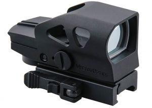 Red Dot Vector Optics Ratchet Gen II