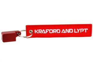 Kamervlag Kraford & Lypt voor FX Impact