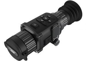 Thermal Imaging Rifle Scope HikMicro Thunder TH25