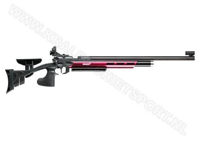 Hammerli AR20 Hot Red