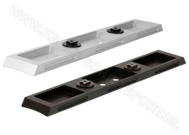 Bench rest wedge AHG Contact