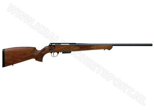 Anschutz 1771 D German stock