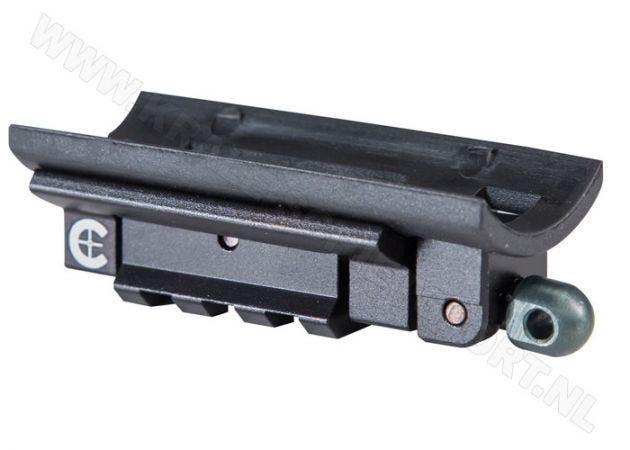 Bipod Adapter Caldwell Sling Swivel Stud / Pic Rail