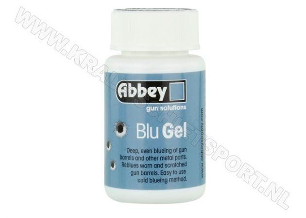Bluing Abbey Blu Gel 75 gr.