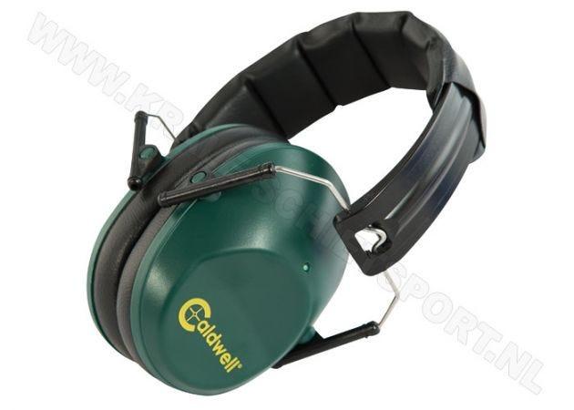 Hearing protector Caldwell Range Muff Low Profile
