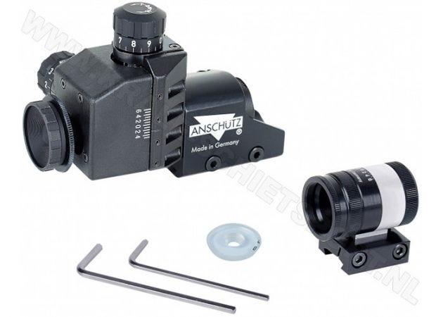 Sight set Anschutz 7020