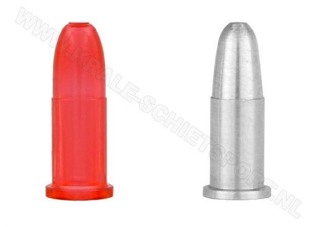 Dummy Cartridges Megaline .22 LR