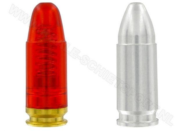 Dummy Cartridges Megaline 9 mm