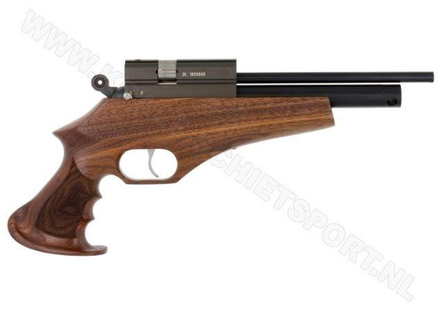 Evanix AR6 Hunting Master Pistol