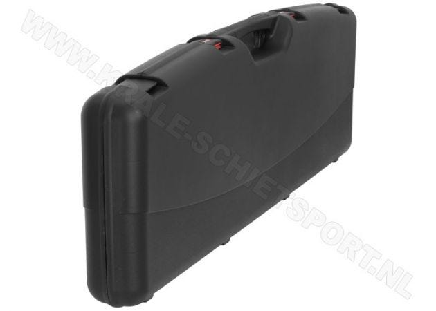 Rifle case Megaline with lock 118x35