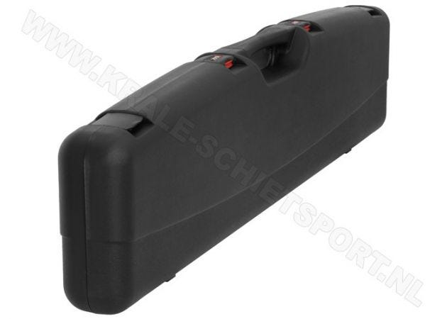 Rifle case Megaline with lock 125x25