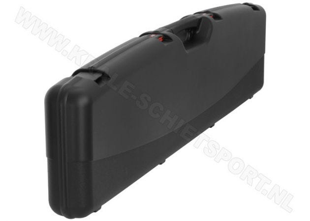 Rifle case Megaline with lock 140x30