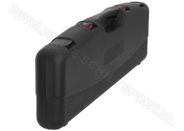 Rifle case Megaline with lock 97x25