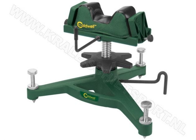 Shooting rest Caldwell Rock Deluxe Front Rest