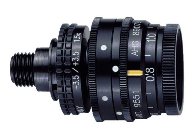 Iris disc AHG 9551