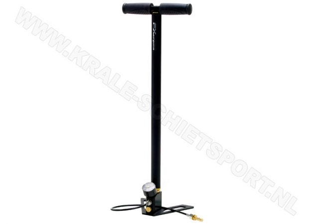 Hand Pump FX 3 Stage with hose
