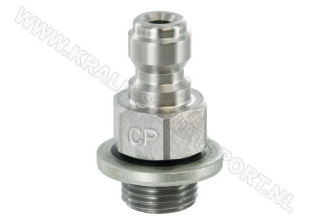 Quick Coupler BF 1/8 BSP to Foster
