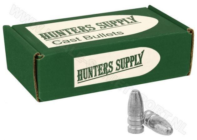 Airgun Pellets Hunters Supply 7.62 mm SP 132 grain