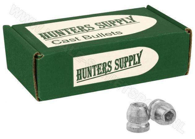 Airgun Pellets Hunters Supply 9 mm(.358) PHP 95 grain