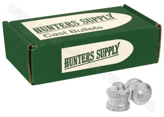 Airgun Pellets Hunters Supply .50 FP 210 grain