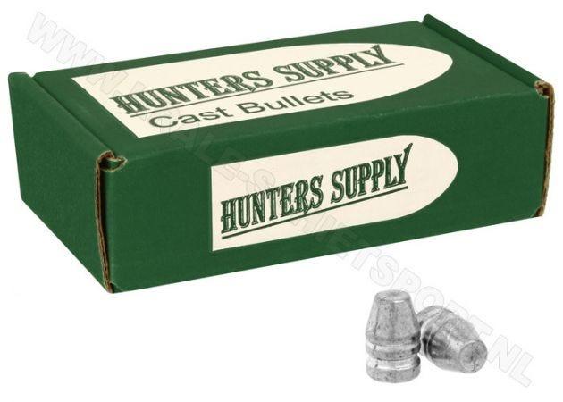 Airgun Pellets Hunters Supply 9 mm FP 127 grain