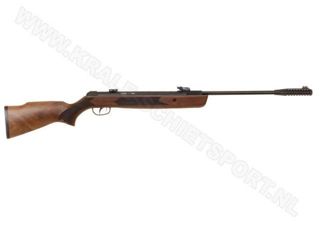 Kral Arms N-01 Walnut