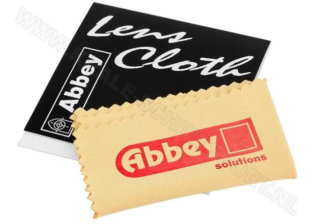 Lens Cloth Abbey