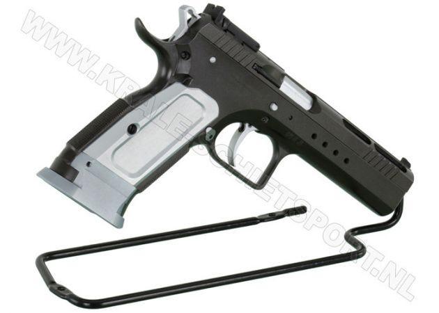 Handgun Rack Lockdown Single 3 pieces