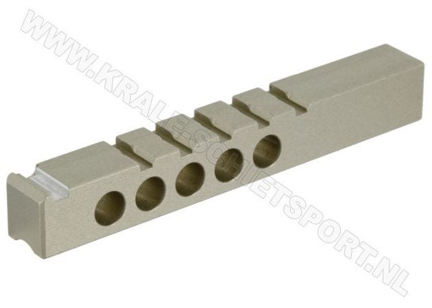 Magazine Steyr Hunting 5 5 rounds