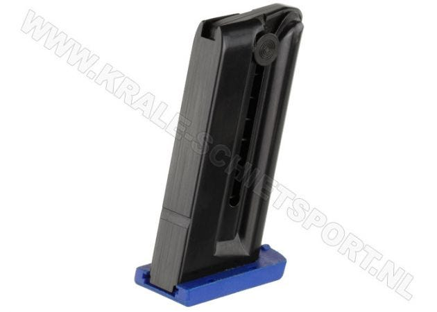 Magazine Walther GSP Expert .22 LR 5 rounds