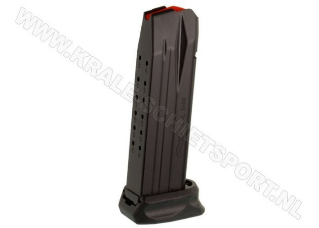 Magazine Walther PPQ M1 9mm 15+2 rounds