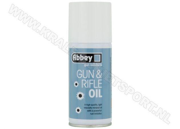 Oil Abbey Gun & Rifle 150 ml