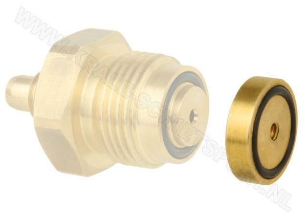 Spacer ring Krale 200/300 bar