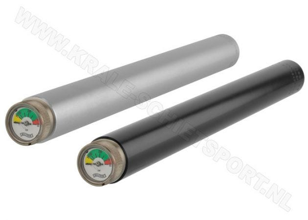 Persluchtcilinder Walther LG / Hammerli AR20 Aluminium